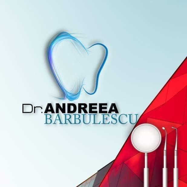 dr. andreea barbulescu logo