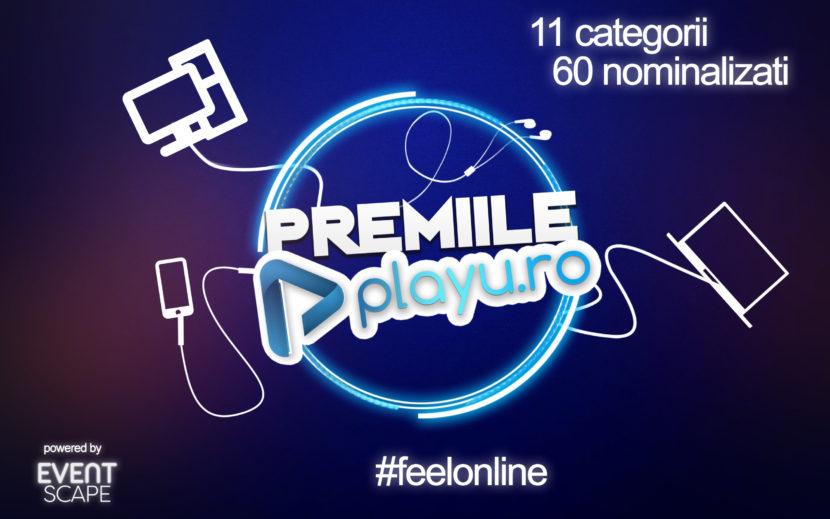 Premiile Playu.ro 2019
